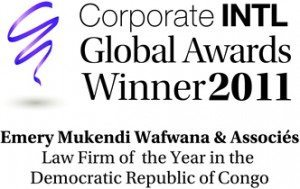 Emery Mukendi Wafwana & Associes