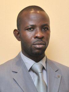 Antoine Luntadila Kibanga
