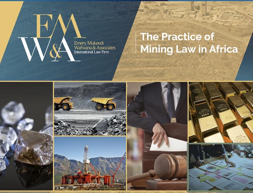 Mining in Africa Brochure