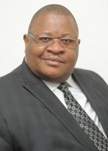 Emery Mukendi Wafwana, Founding Partner