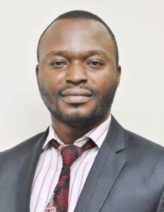 Eric TSHIMANGA MUKENDI