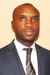 Eric Mumwena Kasonga Bassu