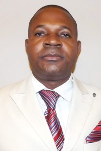 Etienne Tshishimbi Wa Mujinga