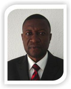 Jean-Luc BEKAMA BISAKA