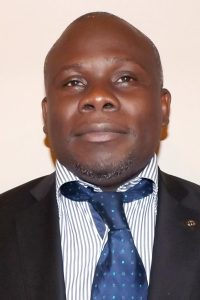 Jean Pierre MUYAYA KASANZU