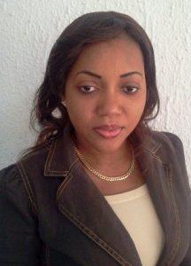 Niclette Fatouma Tona