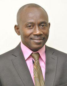 Emmanuel KABUPWE KABUPWE